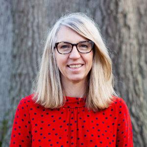 Dr. Emily Berglund